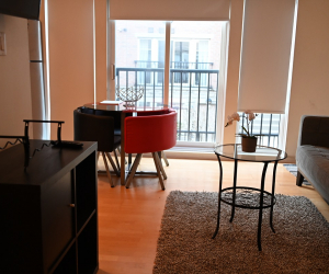 Liberty Village 1 Bedroom