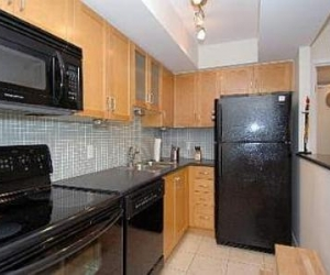 Liberty Village 2 bedroom